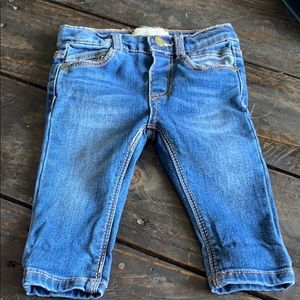 Zara Baby Boy collection jeans 👶🏻